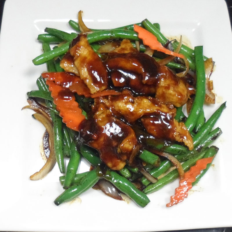 Chicken-w.-String-Beans