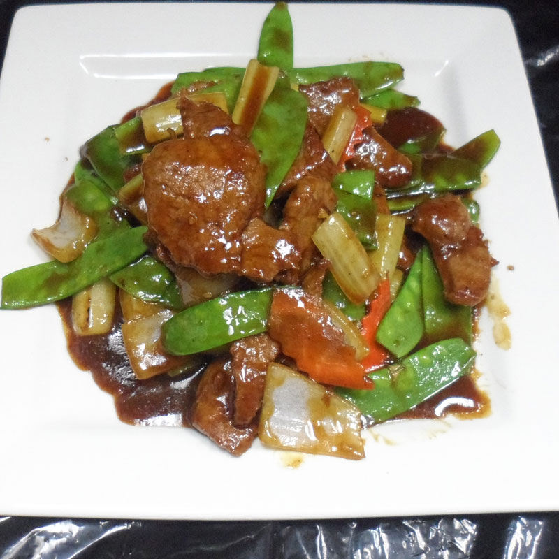 Beef-with-Snow-Peas