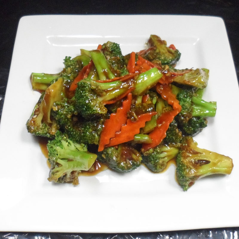 Sauteed-Broccoli