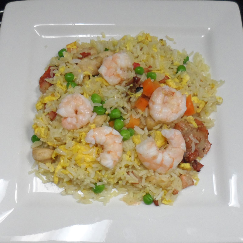 House-Fried-Rice