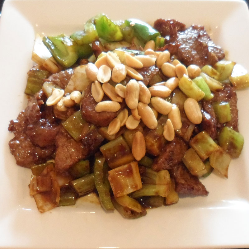 Kung-Pao-Beef