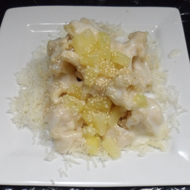 Honey-Pineapple-Chicken